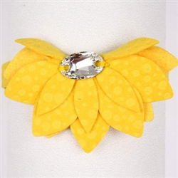 Water Lilly Collar