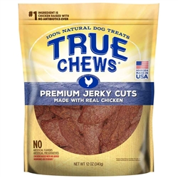 True Chews® Chicken Jerky Fillets