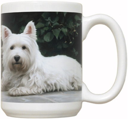 Our Best Selling Dog & Cat Images on Mugs
