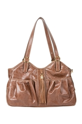 Metro Toffee with tassel