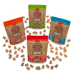 Grain Free Soft & Chewy Buddy Biscuits®