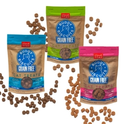 Grain Free Buddy Biscuits® For Cats