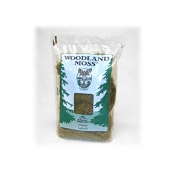 Moss Polybags - 410 cu. in.