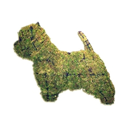 Topiary - Westie