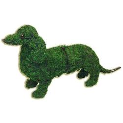 Topiary - Dachshund