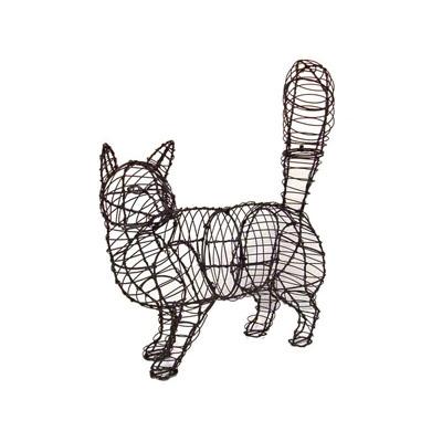 Topiary - Cat (Walking)
