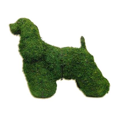 Topiary - Cocker Spaniel
