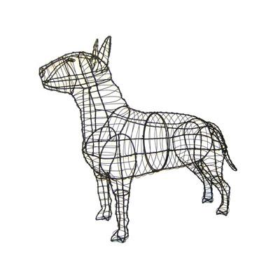 Topiary - Bull Terrier