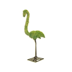 Topiary - Flamingo (Small)