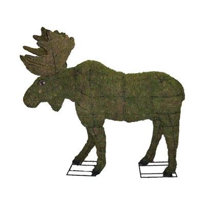 Topiary - Moose
