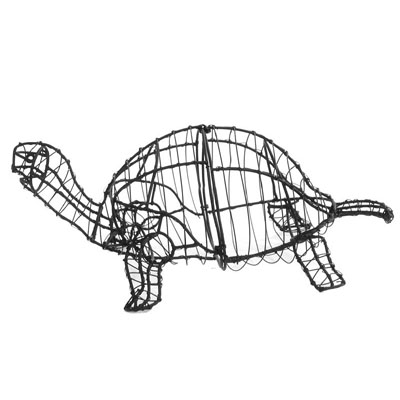 Topiary - Turtle (Frame Only)