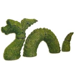 Topiary - Nessie