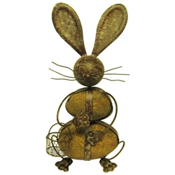 "Set In ""Stone"" - Rabbit"