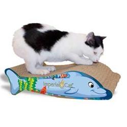Scratch 'n Shapes Flip the Dolphin Scratcher