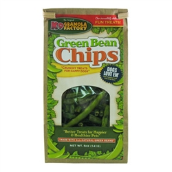 Green Bean CHIPS (5oz)