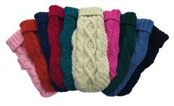 Irish Knit Sweaters (10 colors)