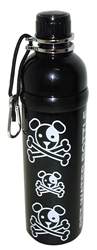 Pet Water Bottle - PIRATE (24 oz )  Case of 24