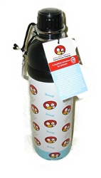 Pet Water Bottle - BEST FRIENDS(24 oz )  Case of 24