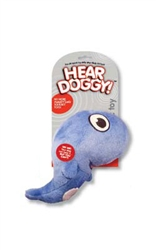 Hear Doggy Plush - SM WHALE