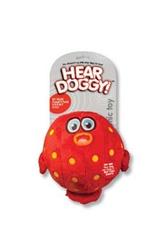Hear Doggy Plush - LG BLOWFISH