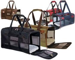 Medium - Original Deluxe Sherpa Bag