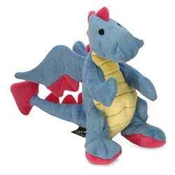 Dragons with Chew Guard™ Technology - Periwinkle Blue