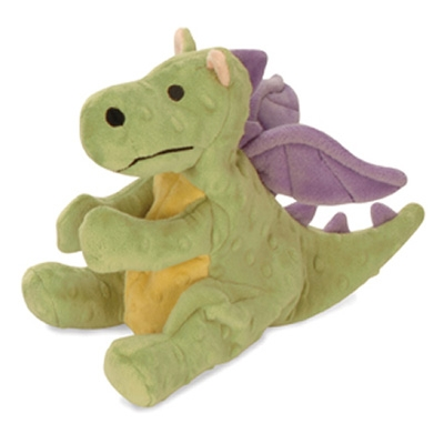 Dragons with Chew Guard™ Technology - Lime Green