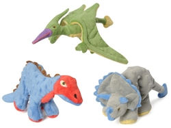 Mini Dinos with Chew Guard™ Technology