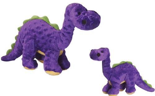 Dino Brutos Purple with Chew Guard™