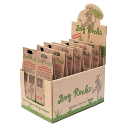 Dog Rocks - Display Pack of 12