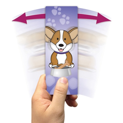 Love Your Breed™ - 3D Bookmarks