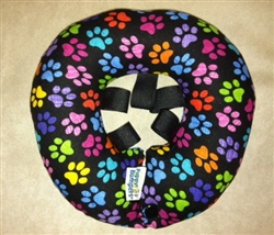 Puppy Bumpers - Rainbow Paws