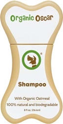 Organic Oatmeal Shampoo (8 oz)