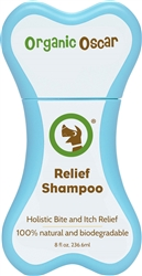 Holistic Bite and Itch Relief Shampoo