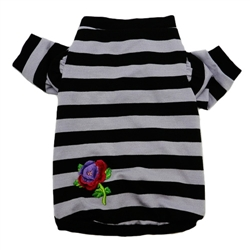 A Rose is a Rose Tank by Ruff Ruff Couture® - LILAC