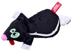 Hear Doggy - Flats Toy Skunk