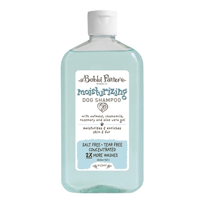 Natural Line - Moisturizing Shampoo