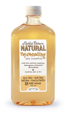 Natural Line - Rejuvenating Shampoo