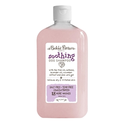 Natural Line - Soothing Shampoo