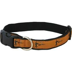 Hemp Collars, Leashes Earth Fly