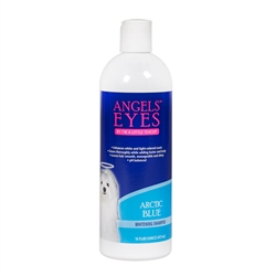 Angels' Eyes Arctic Blue Whitening Shampoo 16oz