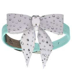 """Tiffi's Gift Collection - Silver Star Dust 1/2"""" Collars"""