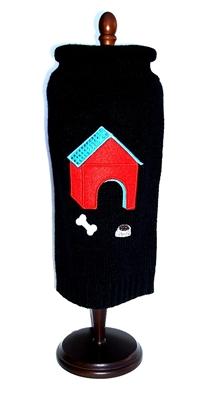My Favorite Things Sweater