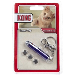 KONG Interactive Laser Toy (Purple)