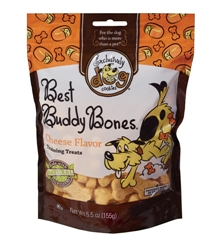Best Buddy Bones - Cheese 5.5 oz