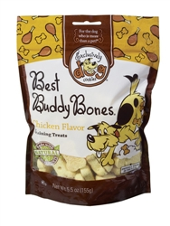 Best Buddy Bones - Chicken  5.5 oz