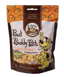 Best Buddy Bits - Cheese 5.5 oz