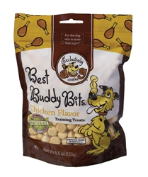Best Buddy Bits - Chicken 5.5 oz