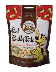 Best Buddy Bits - Peanut Butter  5.5 oz
