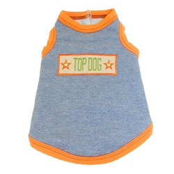 Top Dog Tank 2.0 by Ruff Ruff Couture®